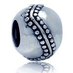 925 Sterling Silver BALINESE Europ...