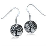 925 Sterling Silver TREE of LIFE C...
