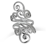 40MM 925 Sterling Silver VICTORIAN...