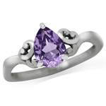 Natural Amethyst 925 Sterling Silv...