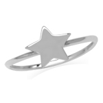 Petite 925 Sterling Silver Star Ca...